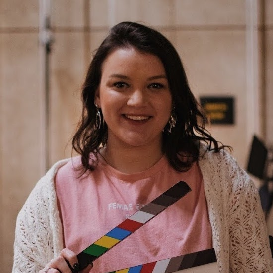 Picture of Lindsay Allen '20