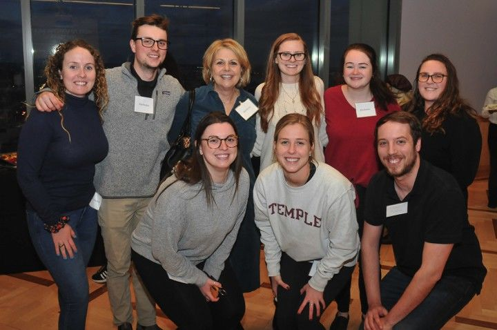 State of the College of Education 2020